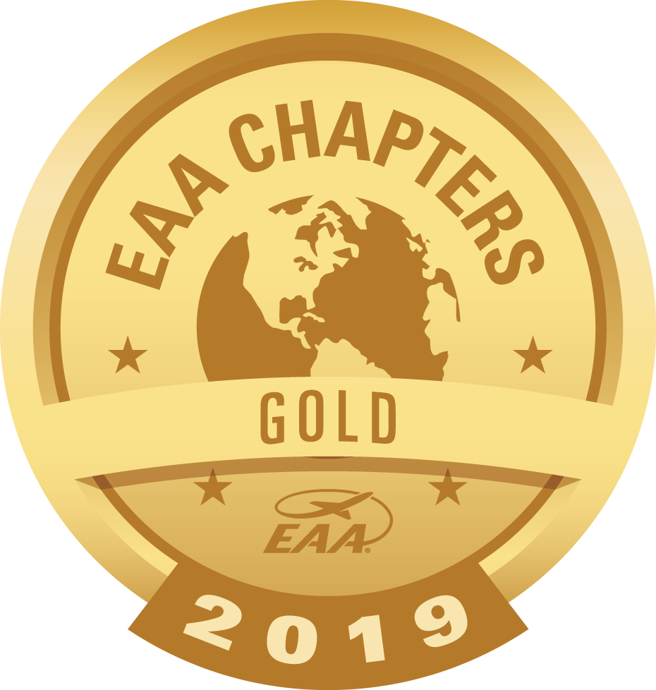 EAA Gold Chapter 2019